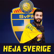 Heja Sverige - en landslagspodd