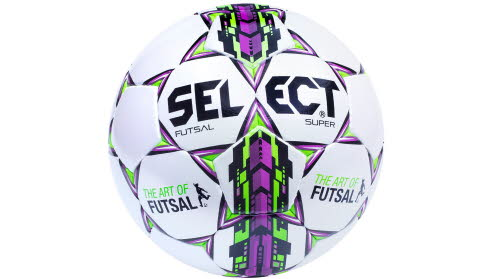 Ligans nya officiella matchboll
