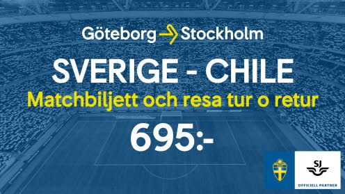 Supportertåget