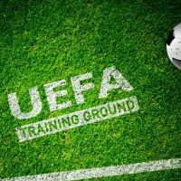 uefa training ground fotbollsdomare