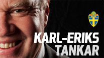 Karl-Eriks tankar
