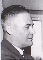 Harry Lundahl