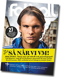 Puff Magasinet Fotboll 2-2014