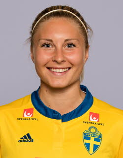 Fanny Andersson