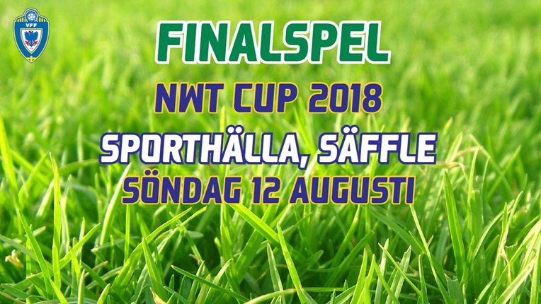 NWT Cup